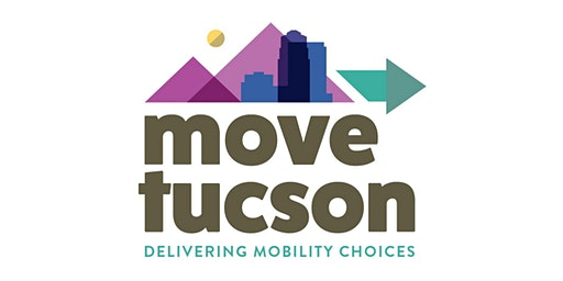 Move Tucson Launch: Kicking-Off Tucson's 20 Year Transportation Plan