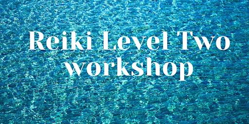 Reiki Level Two