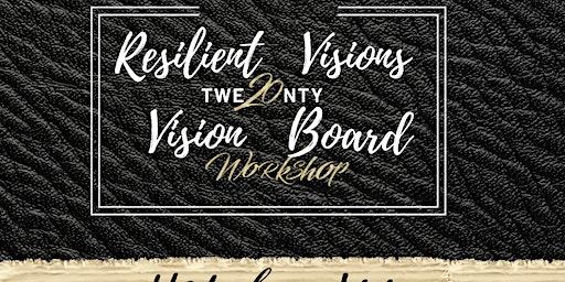 Copy of Goal Digger Vision Board Workshop