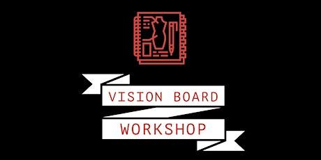 FGIDC Presents: Vision Board Workshop tickets