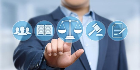 Tech Legal Clinic: Legal Support for the Tech Community tickets