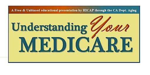 Understanding Your Medicare-Sebastopol