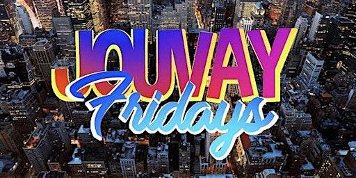 Fridays at Jouvay Nightclub
