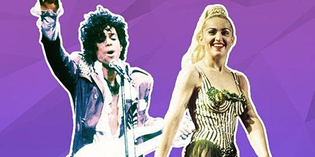 Prince, Madonna & 80s new wave dance party. tickets