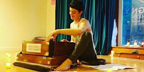 Kirtan: The Yogic Tradition of Chanting tickets