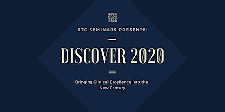 Discover 2020 tickets