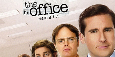 The Office S:1-7 Trivia Night! @ The Back Bar tickets