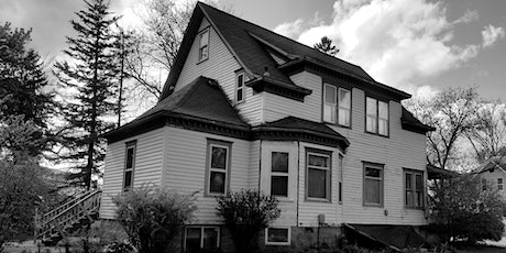 Ghost Hunter University at The Boyd House tickets