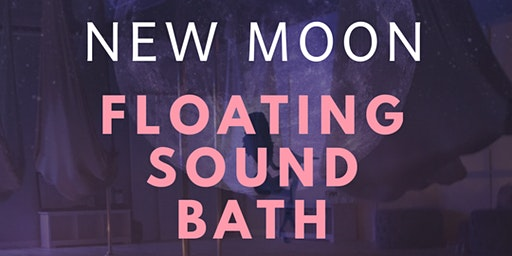 Floating Sound Bath