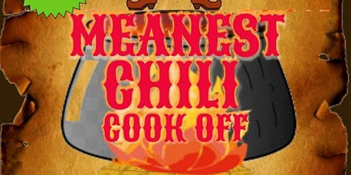 Meanest Chili Cook-Off