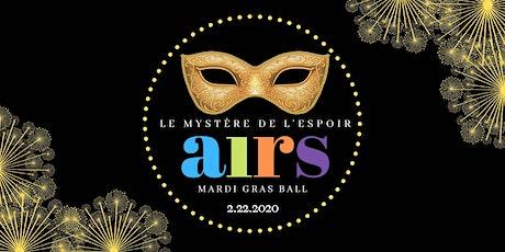 AIRS 30th Anniversary Mardi Gras Gala tickets