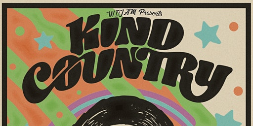 Kind Country with Red Ben & The Missing Miles at The Bent Keg