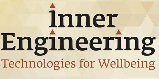 Free Introduction To Inner Engineering