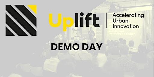 UPLIFT Demo Day