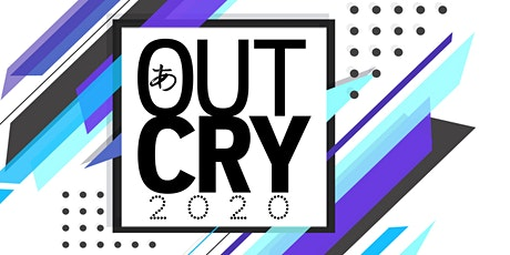 OutCry 2020 tickets