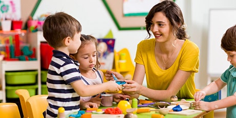 Consultation on the Children's Services Regulations 2020 - Melbourne CBD tickets