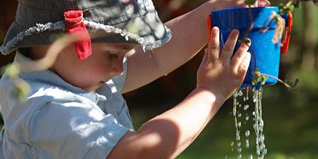FREE Water Play Session (Mt Barker) tickets