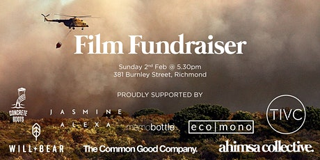 '2040' Film Fundraiser - Melbourne tickets
