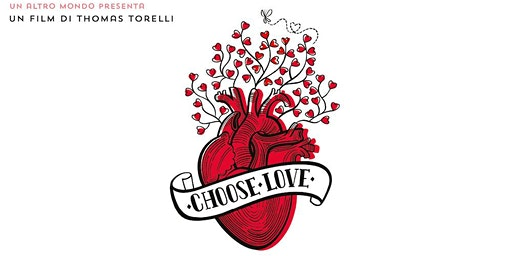 Choose Love - Encore - Wed 12th Feb - Canberra