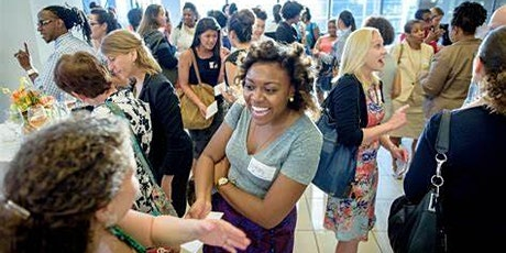 Burnaby - Resilient Women In Business Networking Event tickets