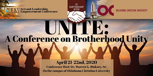 Servant Leadership Empowerment Unity Conference