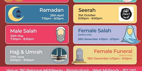 Female Funeral (Sisters Only) tickets