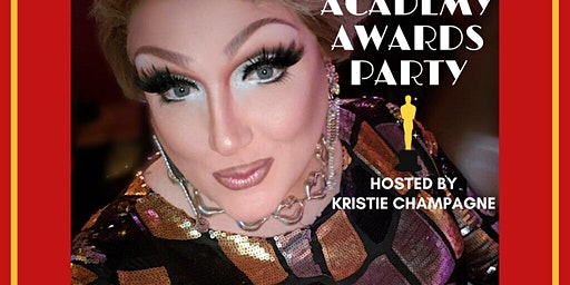 2nd Annual Academy Awards Party