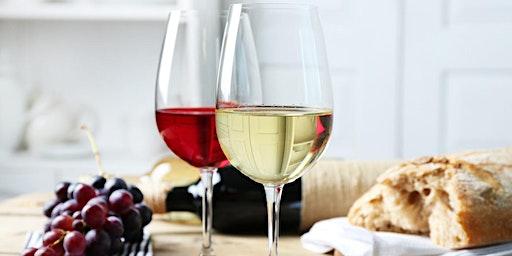 Wine Lovers Wednesdays at Globe Cafe!