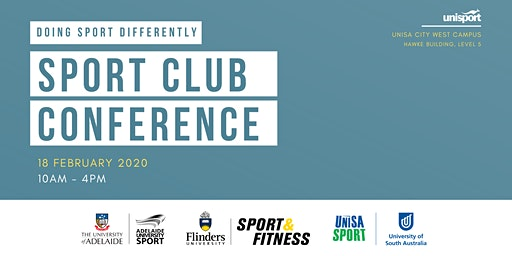 2020 Sport Club Conference