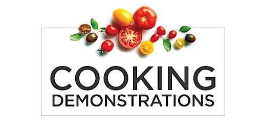 Neff Cooking Demo
