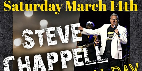 Steve Chappell Reunion Party tickets