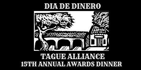 Tague Alliance 15th Annual Awards Dinner tickets