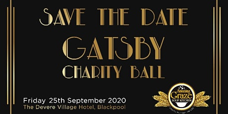 Amazing Graze  Gatsby Ball tickets
