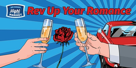 Rev Up Your Romance - Date Night tickets