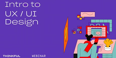 Thinkful Webinar  | Product Management vs. UX/UI Design tickets