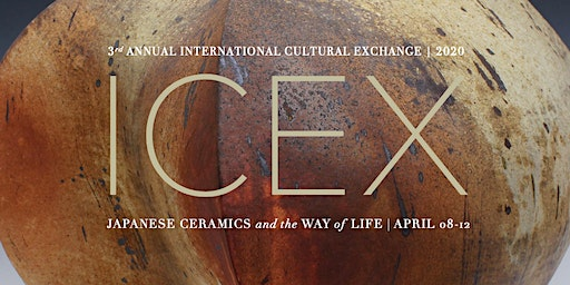 International Cultural Exchange Week: Artist Lectures and Reception