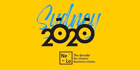 Ne-Lo Breakfast Sessions 2020 tickets