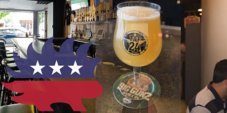 Libertarian Committee Happy Hour tickets