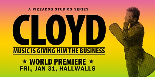 CLOYD - Exclusive Preview Screening of the New Web Series