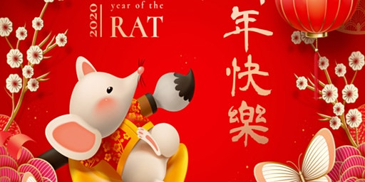 What Does the Year of the  YANG METAL RAT Have in Store for You?