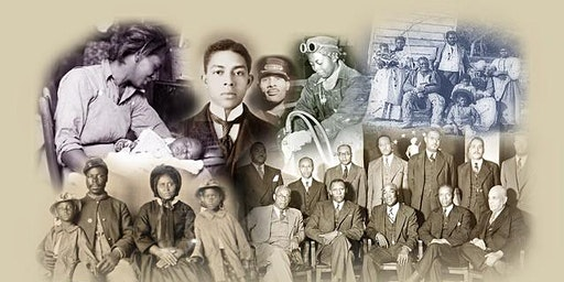 2020 Black History Month Genealogy Conference