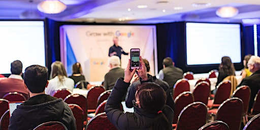 Free digital journalism training workshop - Grow with Google, Shellharbour