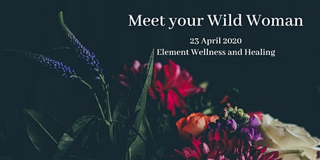Meet your Wild Woman tickets