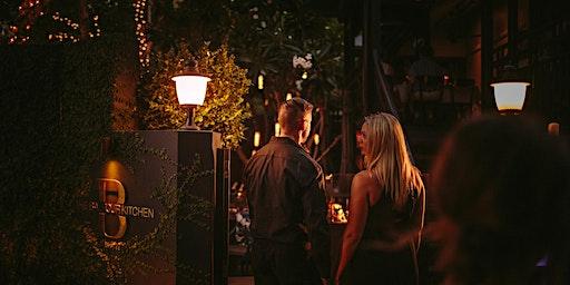 Dîner en Noir - Celebrate Earth Hour in Style