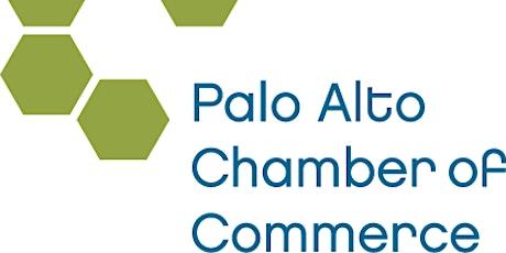 January Business Mixer at Palo Alto Art Center tickets