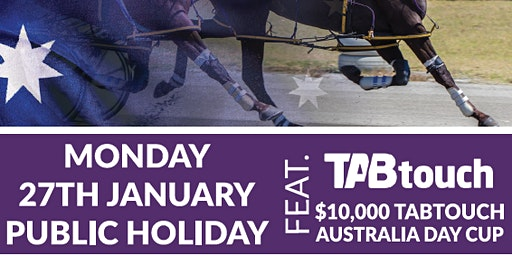 $10,000 TABTOUCH AUSTRALIA DAY CUP