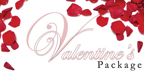 2020 Softball Valentine Packages tickets