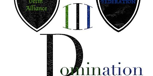 Domination 3