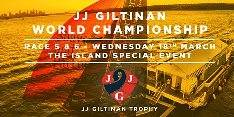 JJ Giltinan World Championship - Race 5 & 6 tickets