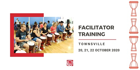 DRUMBEAT 3 Day Facilitator Training | Townsville tickets